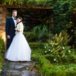 Emma & Simon | Intimate and Enchanting Garden Jewish Wedding at Home in London