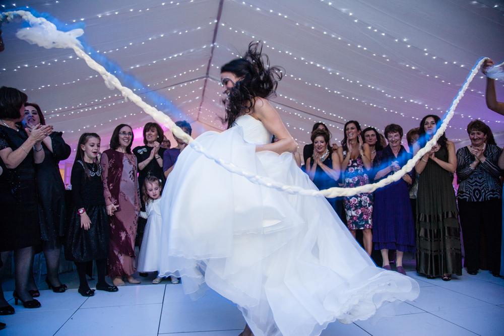 30AT HOME LONDON WEDDING 2