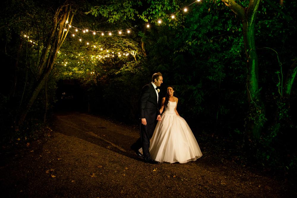 AT HOME LONDON WEDDING 2
