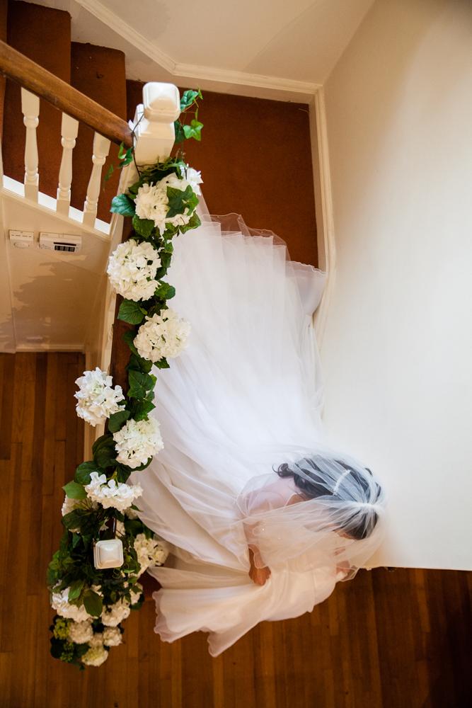 9AT HOME LONDON WEDDING 2