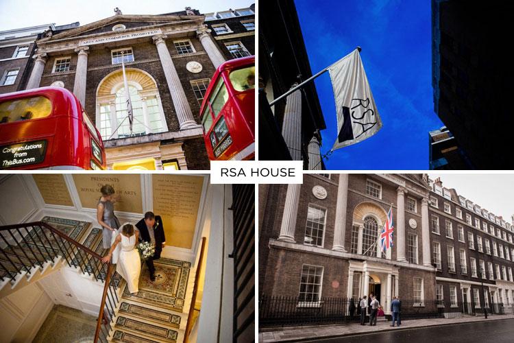 RSA-House