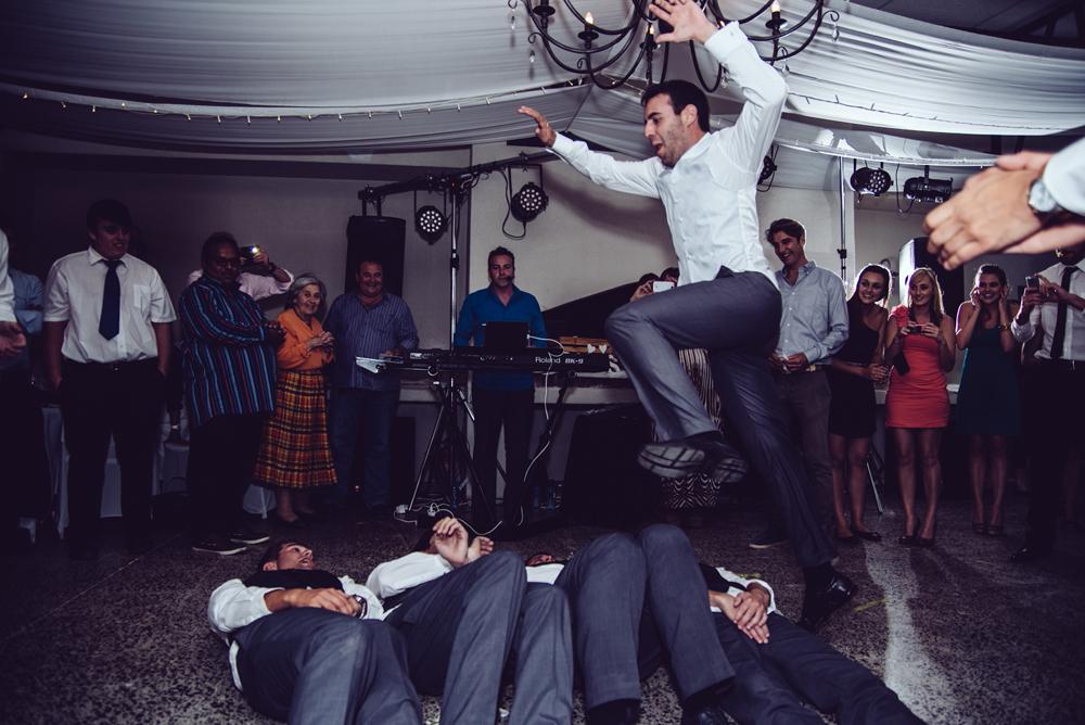 Cape Town Jewish Wedding 107