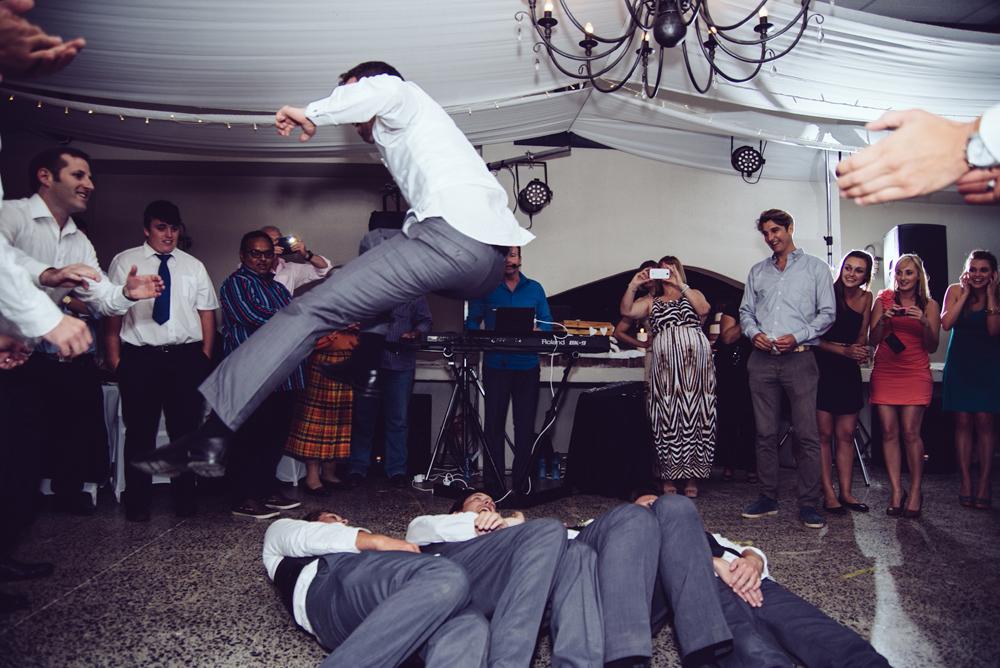 Cape Town Jewish Wedding 108