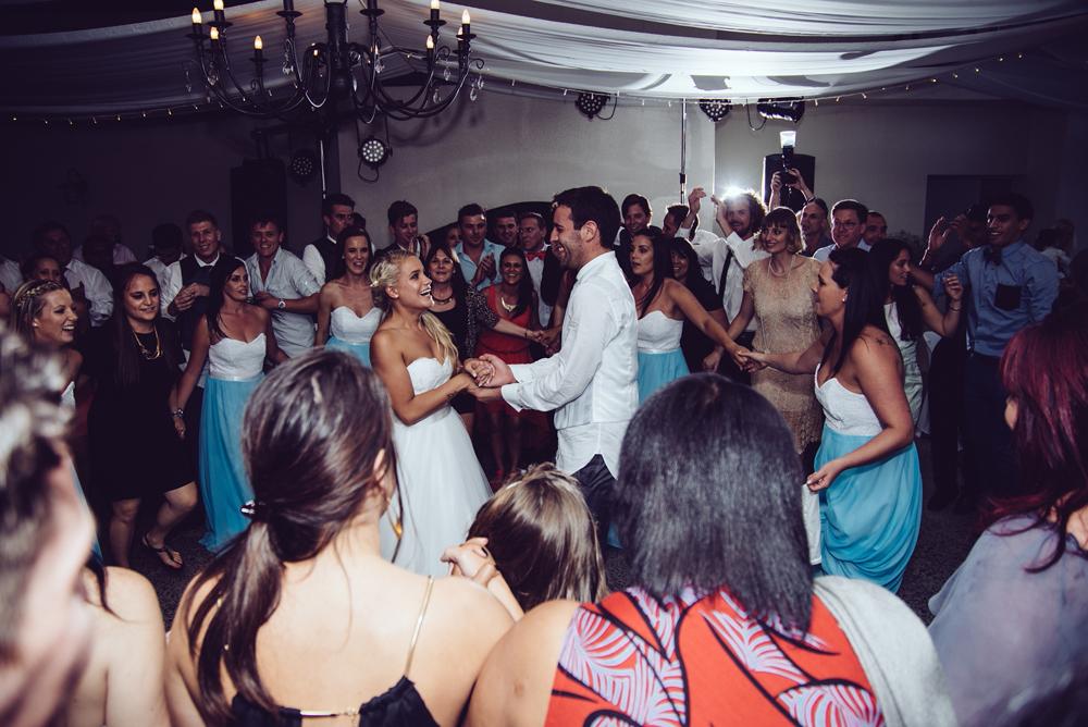 Cape Town Jewish Wedding 109