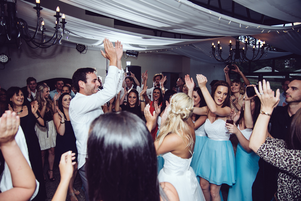 Cape Town Jewish Wedding 110