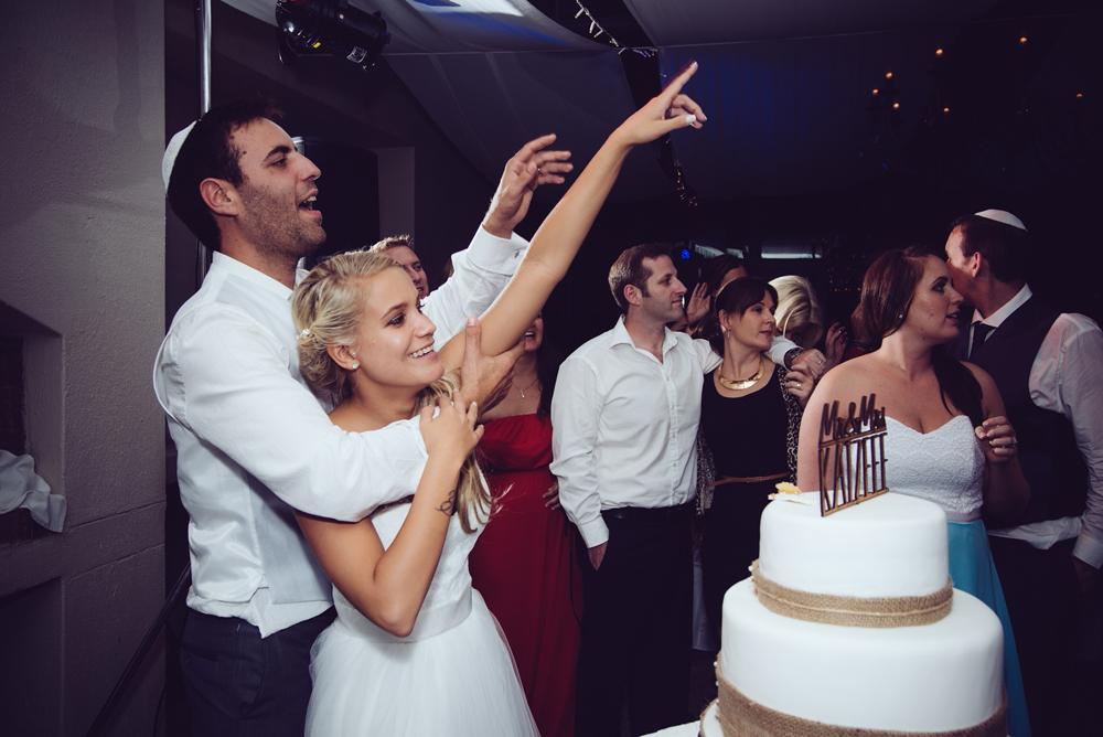 Cape Town Jewish Wedding 130