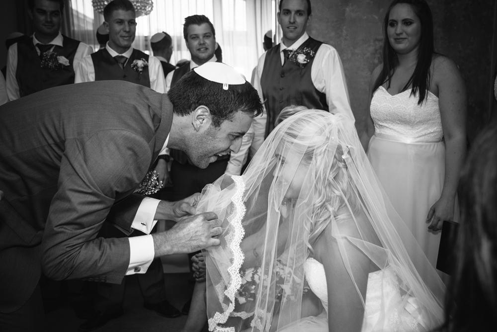 Cape Town Jewish Wedding 44