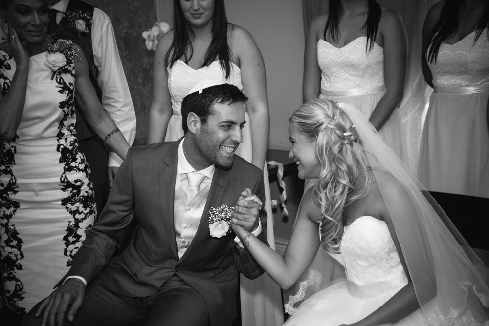 Cape Town Jewish Wedding 49