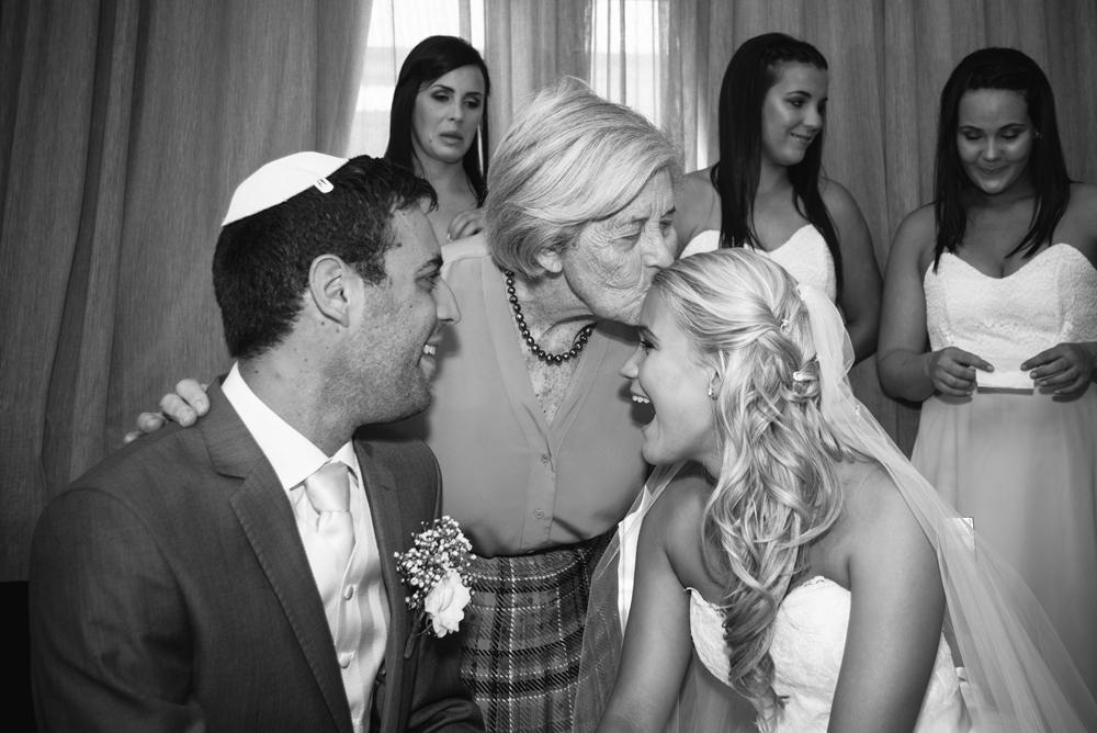Cape Town Jewish Wedding 52