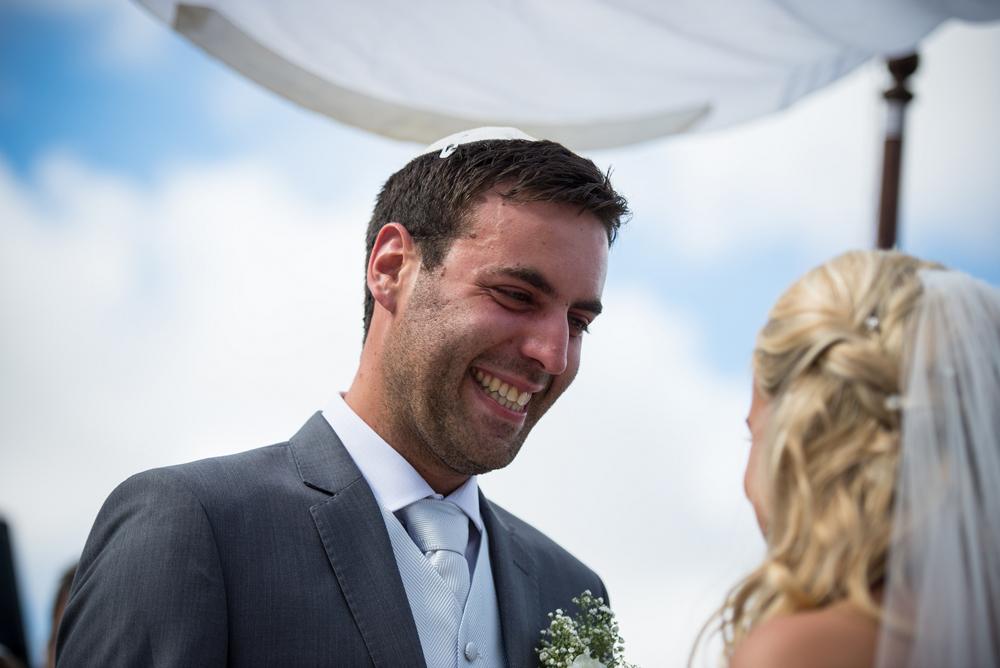 Cape Town Jewish Wedding 55
