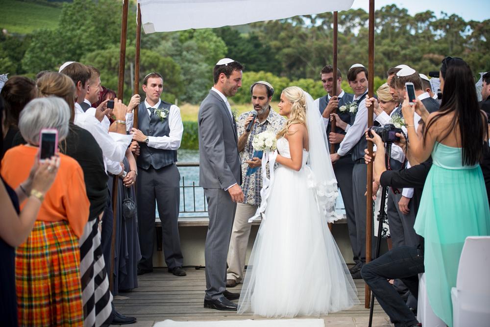 Cape Town Jewish Wedding 58