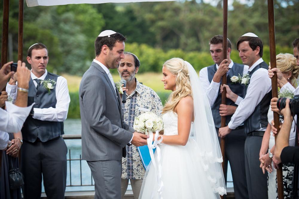Cape Town Jewish Wedding 59