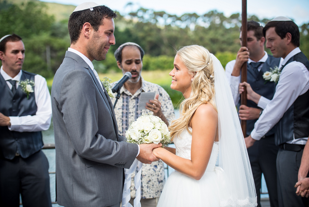 Cape Town Jewish Wedding 60