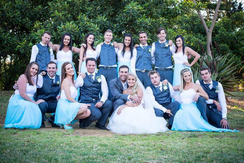 Cape Town Jewish Wedding 66