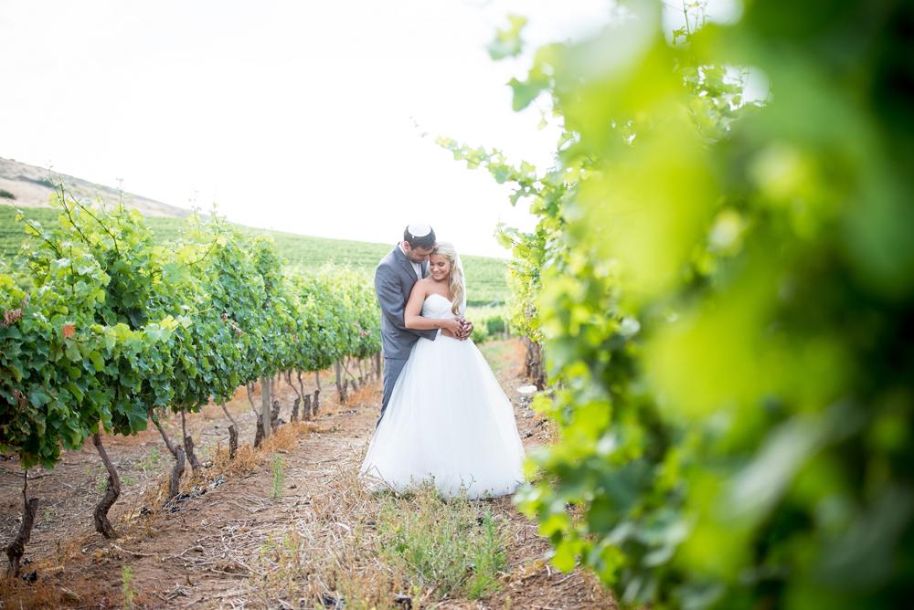 Cape Town Jewish Wedding 88