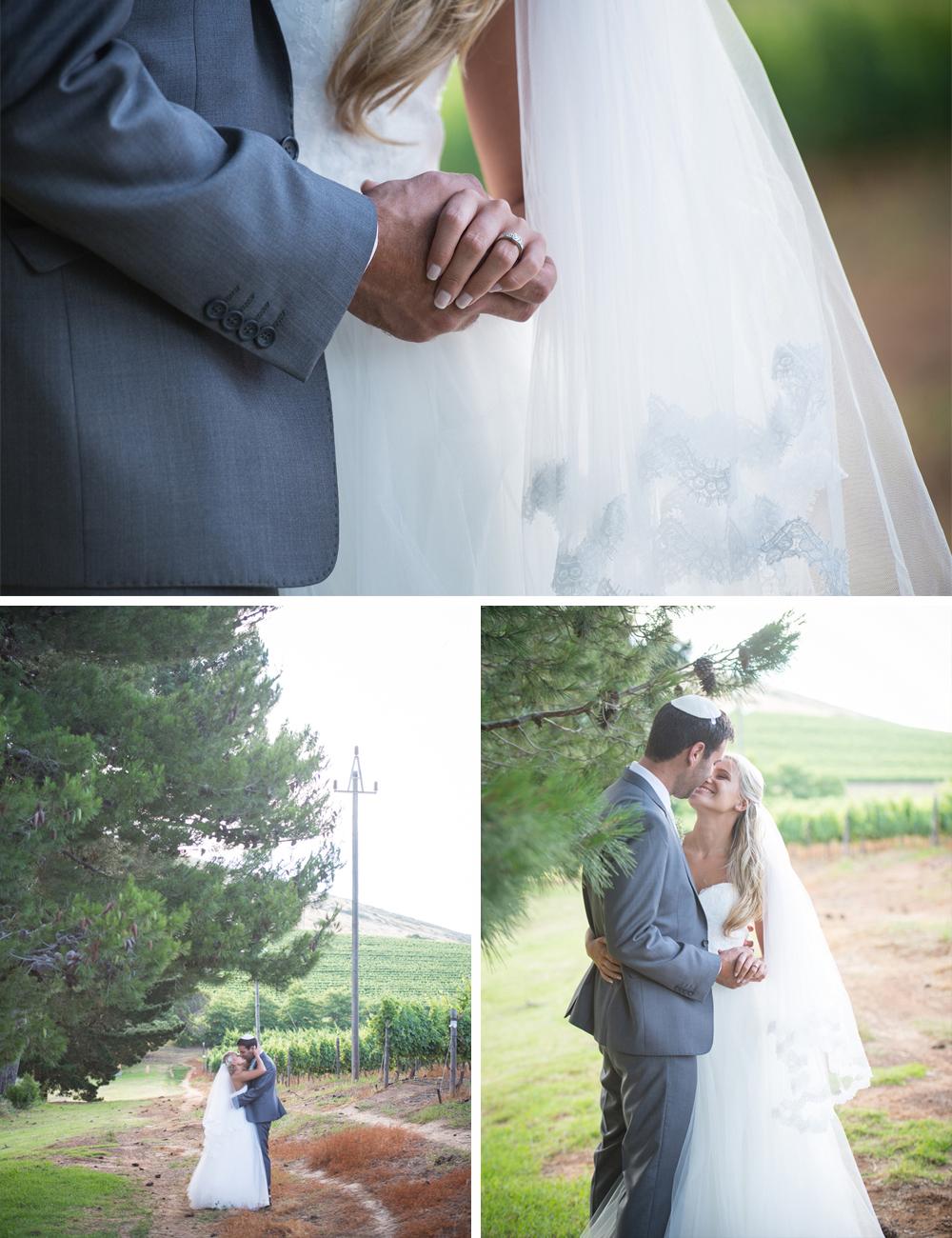 Cape Town Jewish Wedding L