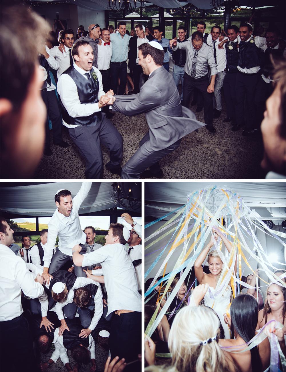 Cape Town Jewish Wedding M