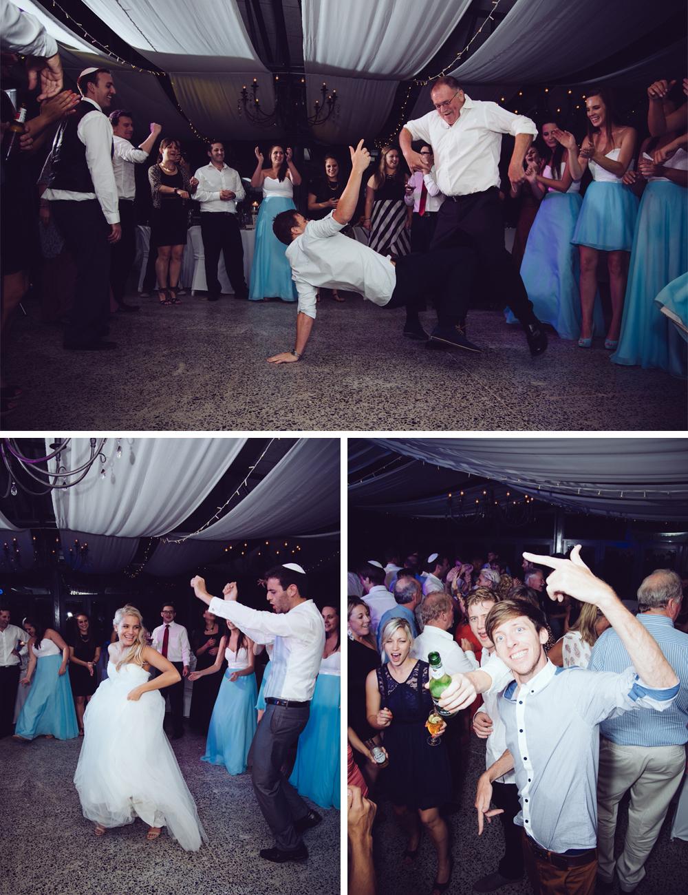 Cape Town Jewish Wedding S