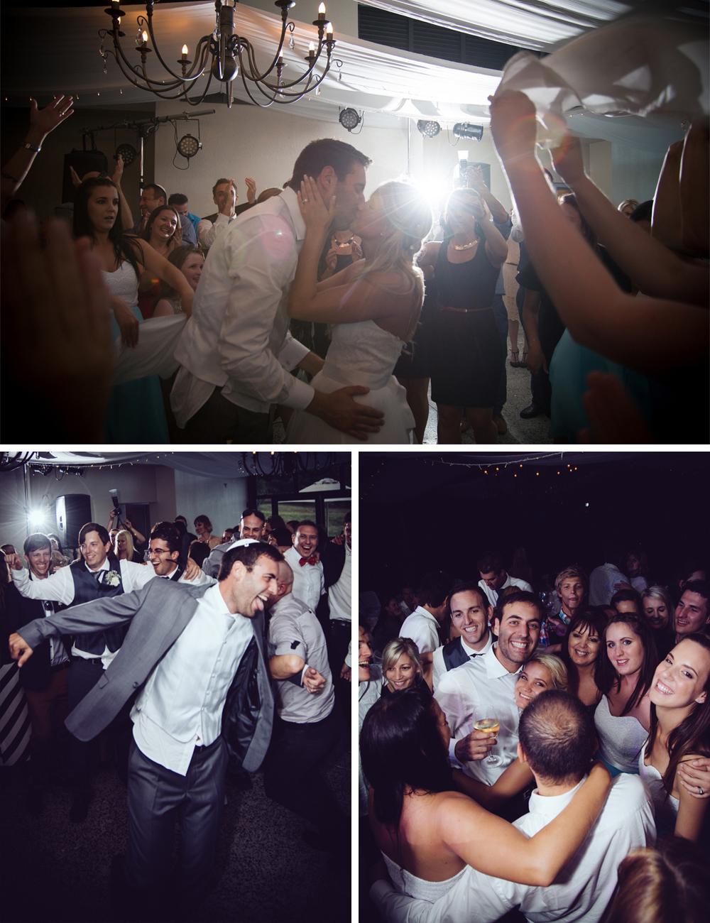 Cape Town Jewish Wedding T