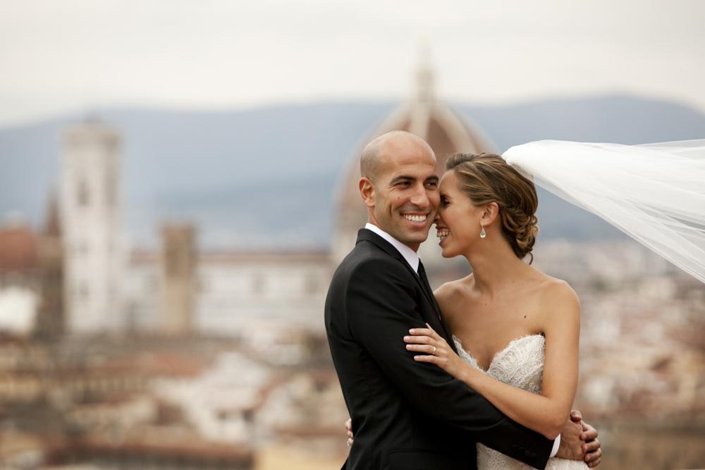 Florence Villa Cora Wedding 111