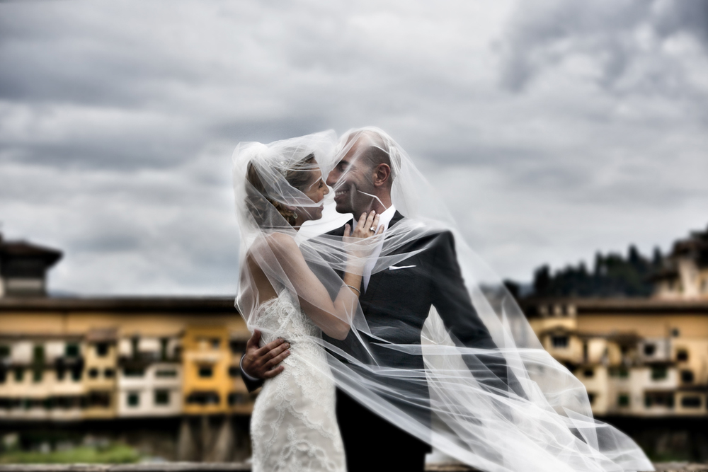 Florence Villa Cora Wedding 113