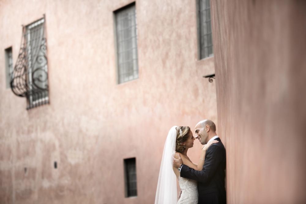 Florence Villa Cora Wedding 118