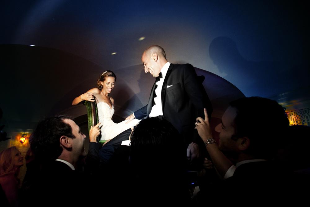 Florence Villa Cora Wedding 119