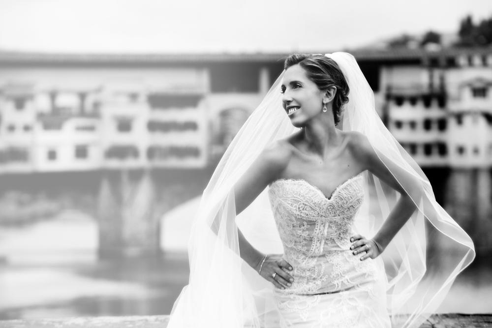 Florence Villa Cora Wedding 129