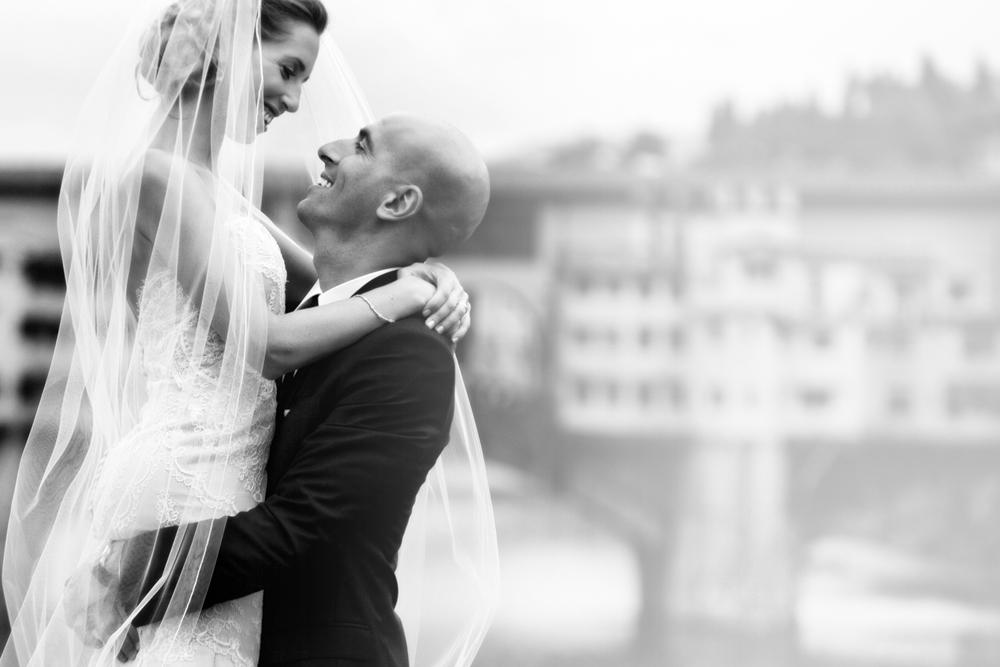 Florence Villa Cora Wedding 134
