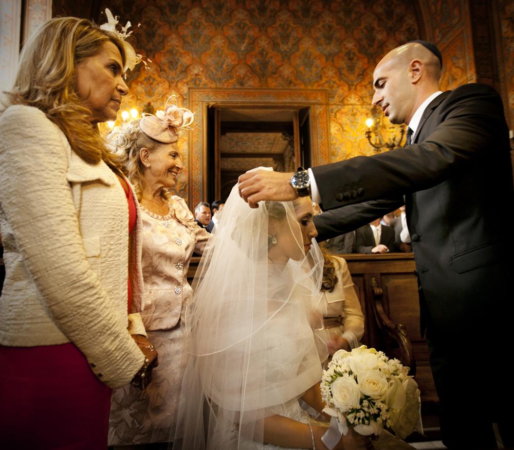 Florence Villa Cora Wedding 25