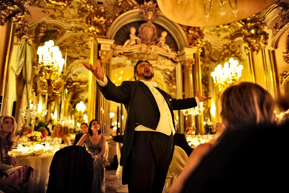 Florence Villa Cora Wedding 28