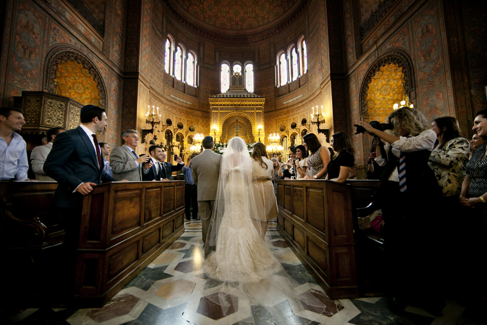 Florence Villa Cora Wedding 34