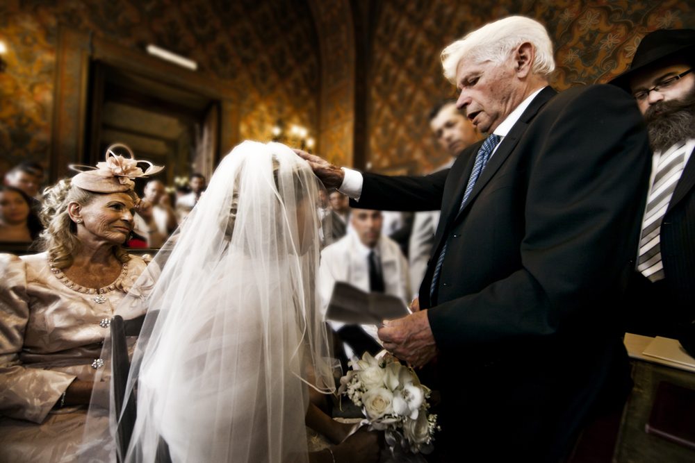 Florence Villa Cora Wedding 67