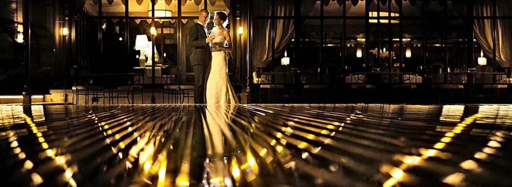 Florence Villa Cora Wedding 98