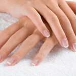 Hands in marriage: how to get the perfect manicure for your big day