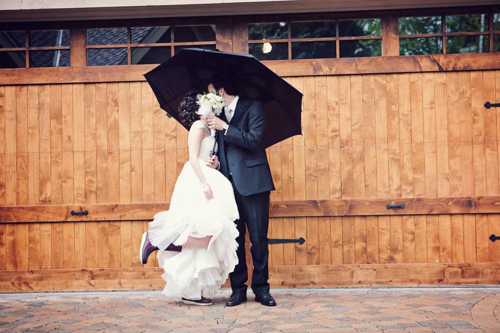 Spring theme wedding 16