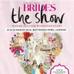 Win a stunning Mary Jane Vaughan Bouquet worth up to £125 and tickets to Brides the Show