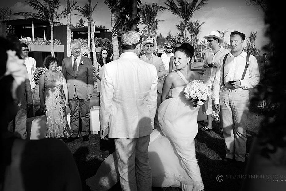 Bali White Wedding 28