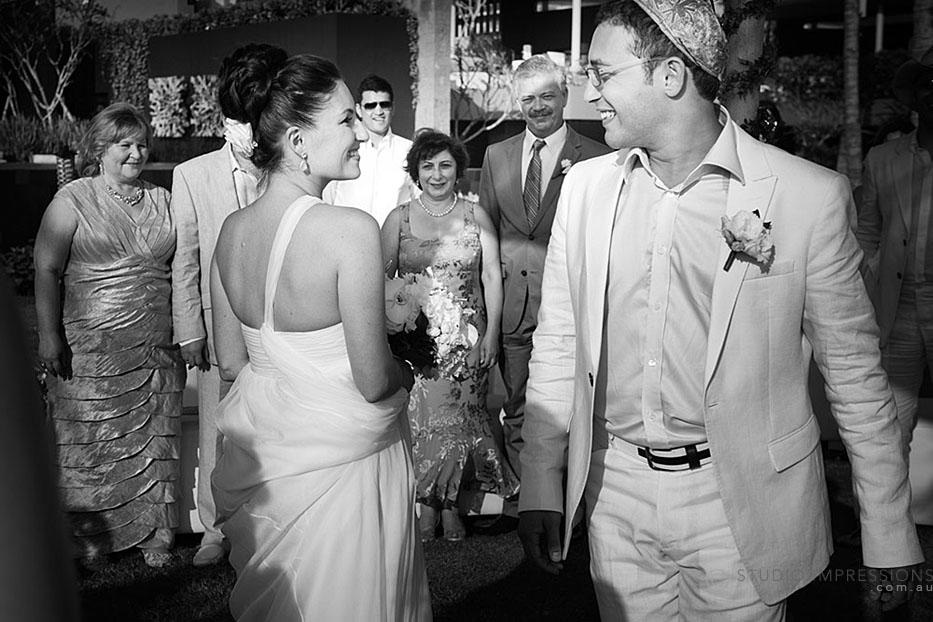 Bali White Wedding 29