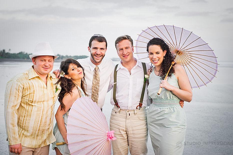 Bali White Wedding 51