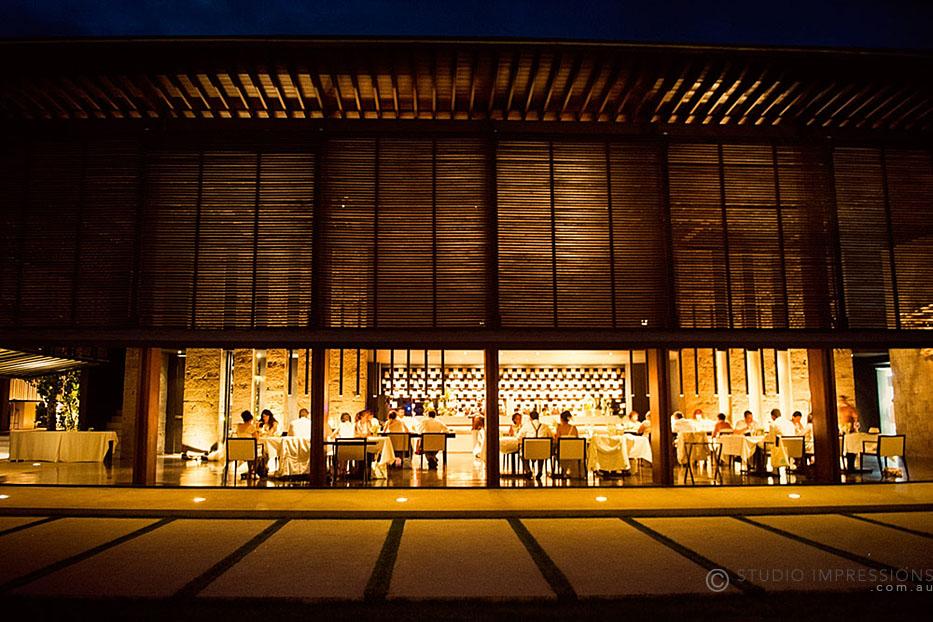 Bali White Wedding