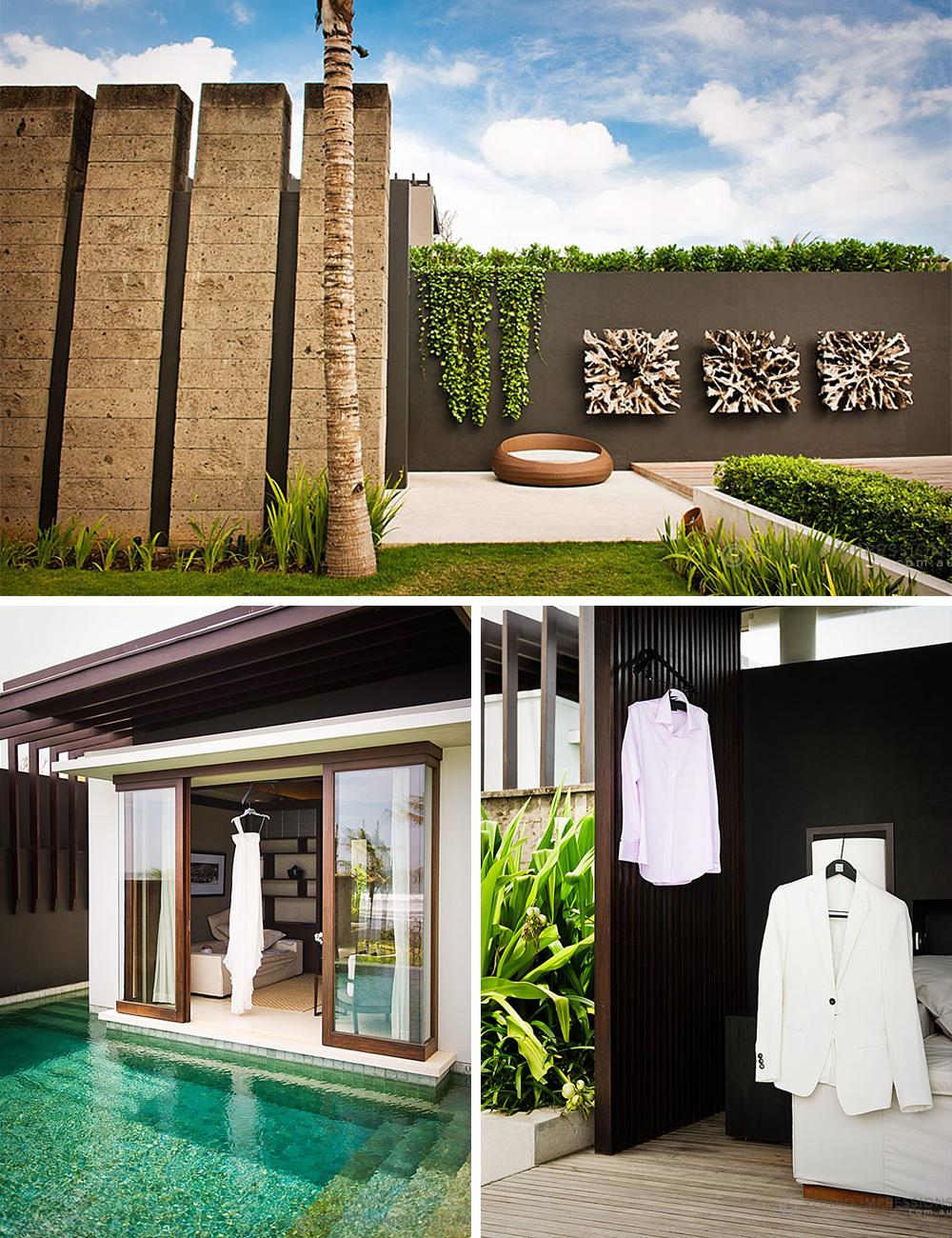 Bali White Wedding C
