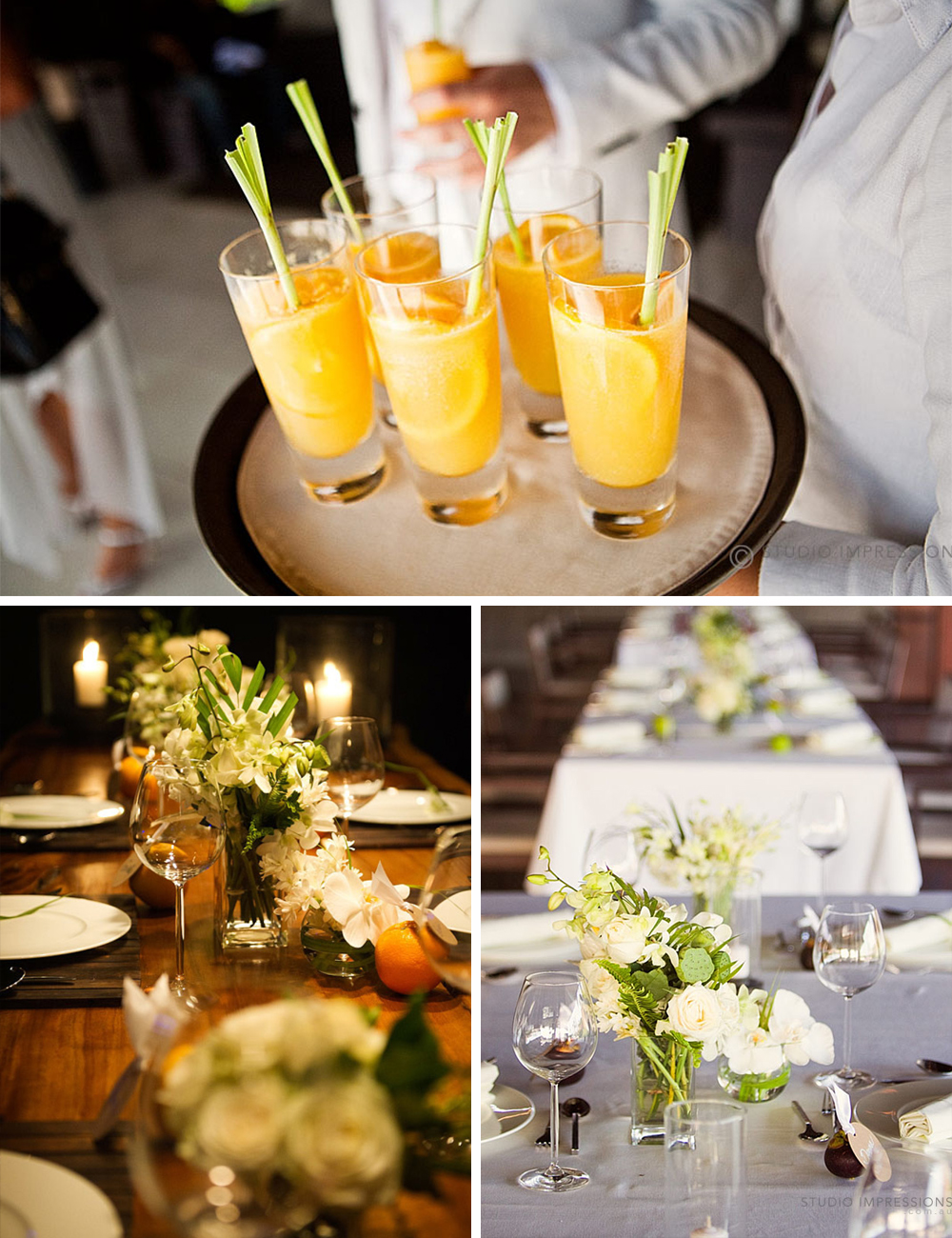 Bali White Wedding H