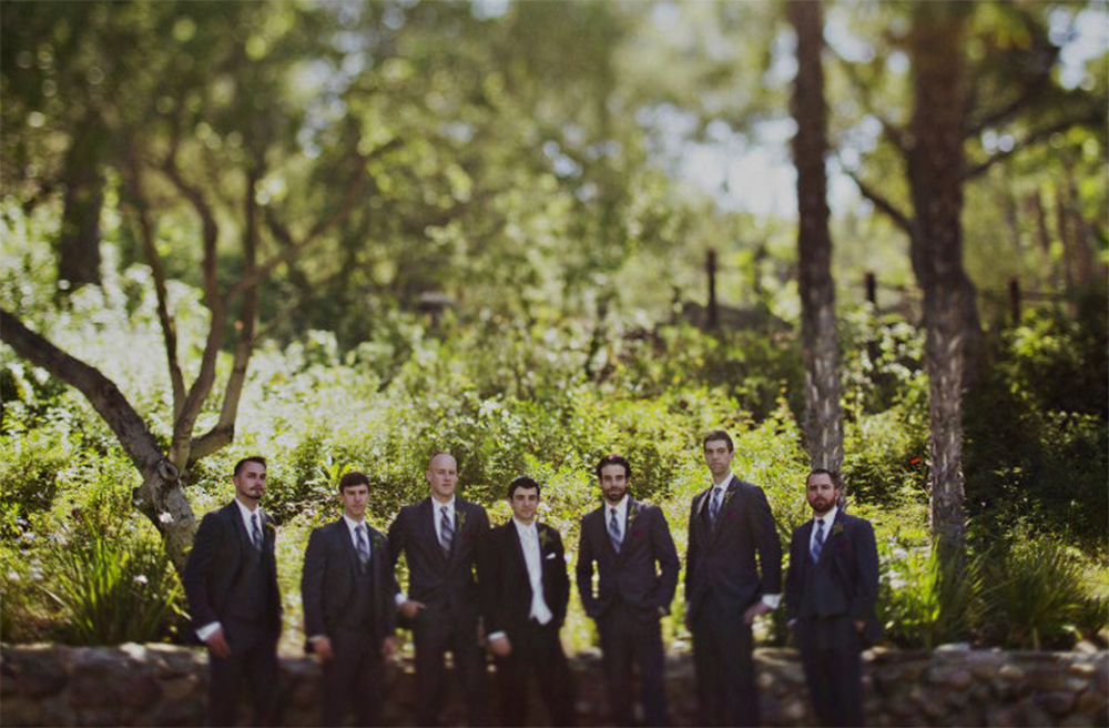 Rancho Las Lomas Wedding 305