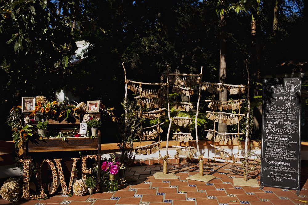 Rancho Las Lomas Wedding F