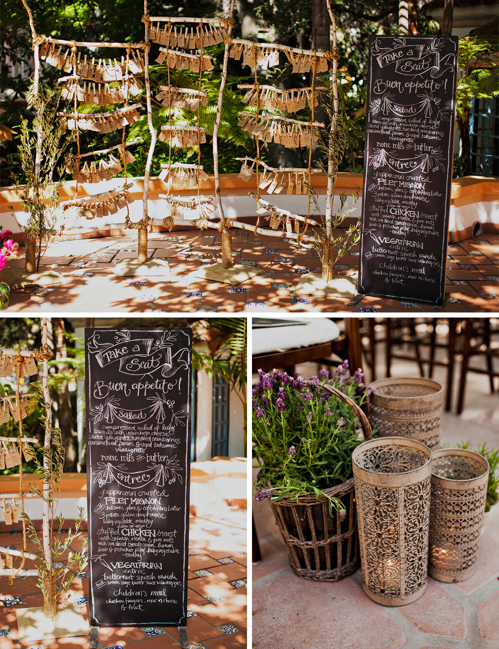 Rancho Las Lomas Wedding D