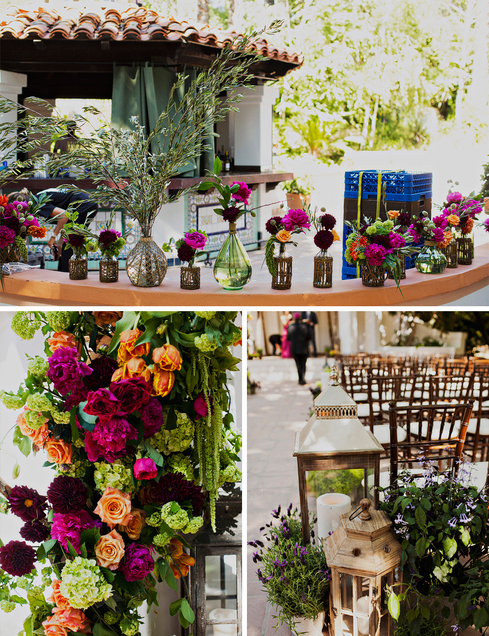 Rancho Las Lomas Wedding H