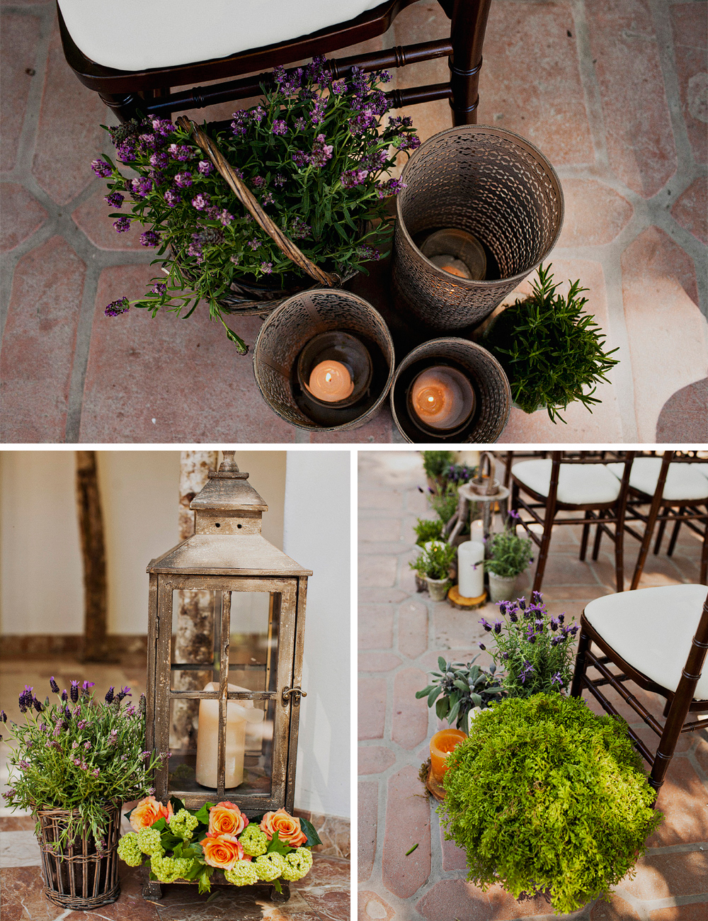 Rancho Las Lomas Wedding J