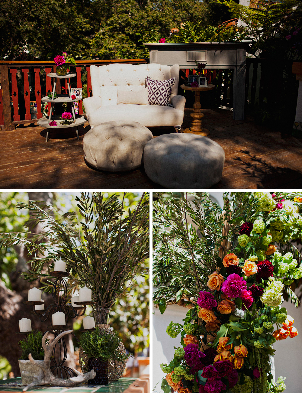 Rancho Las Lomas Wedding K