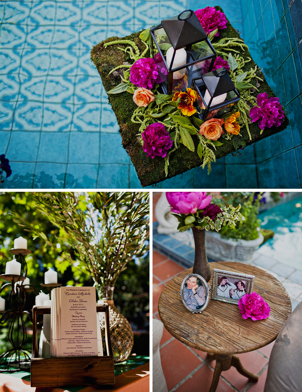 Rancho Las Lomas Wedding M